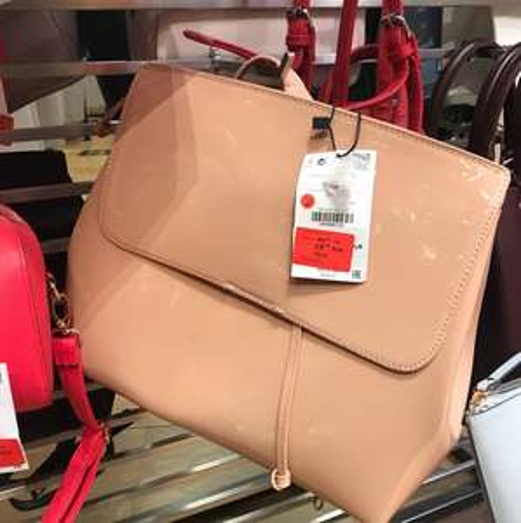 Bershka małe torebki i plecaki po 19,99 PLN
