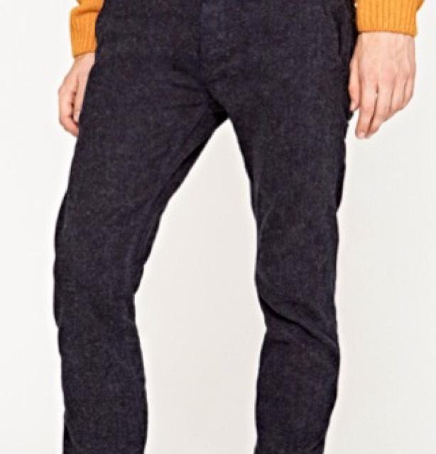 Jeansy flanelowe Pepe Jeans