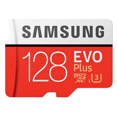 Samsung 128 GB EVO U3