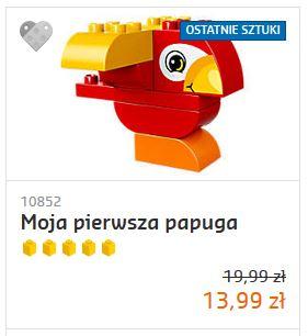 KOD DARMOWEJ DOSTAWY NA WSZYSTKO + WYPRZEDAŻ LEGO.COM