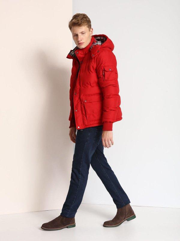 Męska kurtka zimowa za 79,99zł (XXL) @ Top Secret