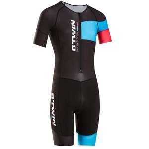 Kombinezon do triathlonu z serii 900 - Decathlon