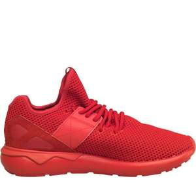 Buty adidas Originals Mens Tubular Runner Strap Trainers