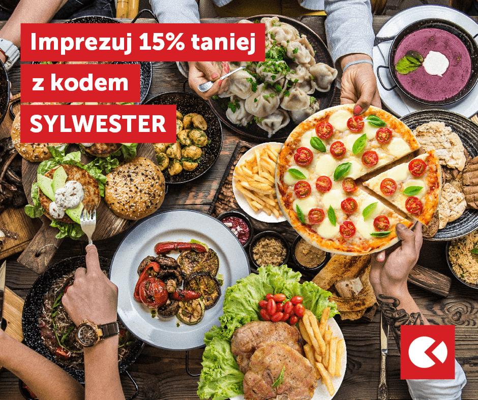 PizzaPortal  15% rabatu na WSZYSTKO