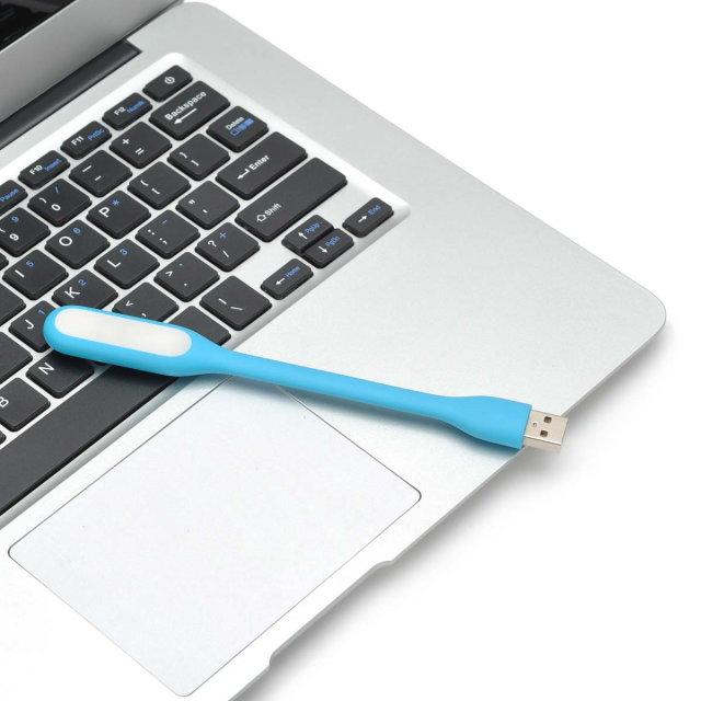 Lampka LED na USB Xiaomi za około 3,90zł (1,05$) @ Allbuy