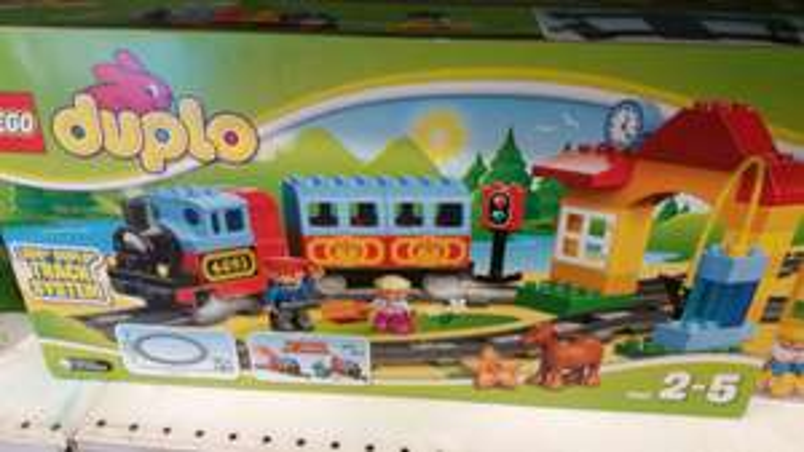 Przecena 40% na zabawki w Leclerc Lublin