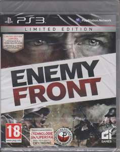 Empik PS3 Enemy Front
