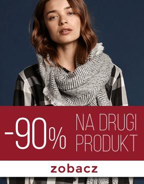 Bigstar.pl outlet -94% na drugi produkt