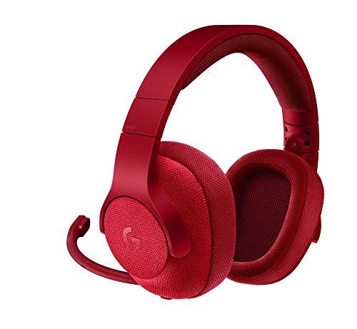 Słuchawki Logitech G433 w dobrej cenie
