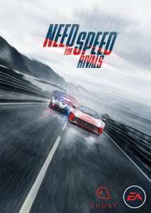 Need for Speed™ Rivals na ORIGIN za 14,97!