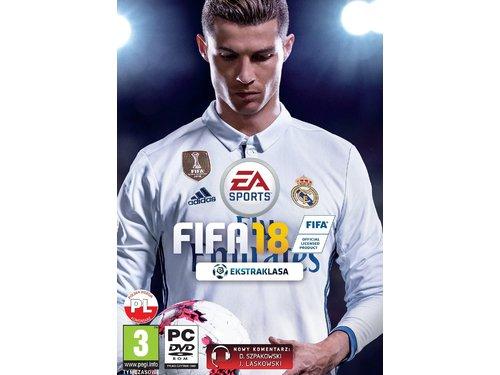 FIFA 18 PC - najtaniej w historii (możliwe 100 zł)