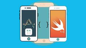 iOS 11 & Swift 4: The Complete Developer Course