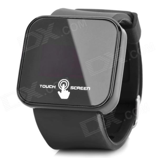 Zegarek z dotykowym ekranem ~ 16zł @ Deal Extreme