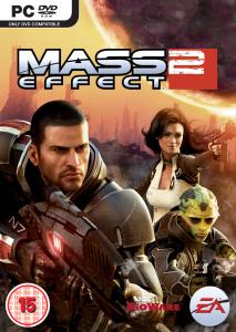 Mass Effect 2 (PC) za około 5zł @ Zavvi