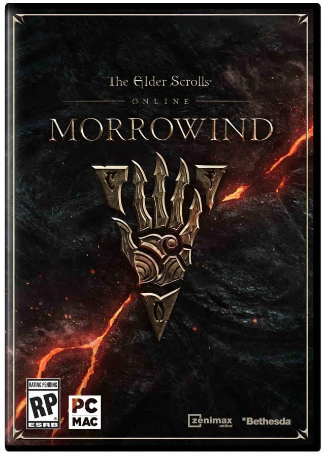The Elder Scrolls Online + Morrowind DLC