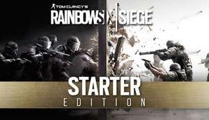 TOM CLANCY'S Rainbow Six Siege Starter Edition PC download