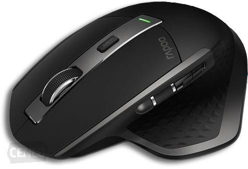 Wielofunkcyjna mysz bezprzewodowa Rapoo MT750