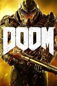 DOOM - Xbox One - MS Store Rosja