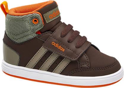 Dziecięce buty Adidas Hoops Cmf Mid Inf za 69zł @ Deichmann