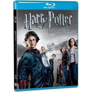 Harry Potter Blu-Ray 3 części w Mediamarkt w świetnej cenie