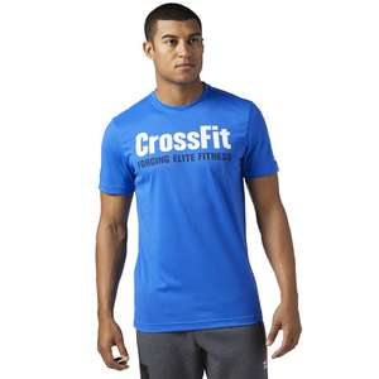 Reebok CrossFit Speedwick F.E.F. Graphic Koszulka