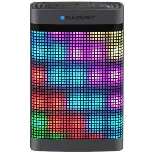 Głośnik przenośny BLAUPUNKT BT 07 LED