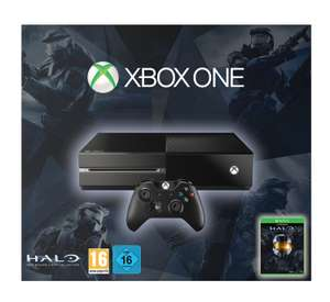 Xbox One + Halo za 308 euro @ Amazon.de