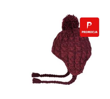Damska czapka na zimę przeceniona o 70zł @ Regatta