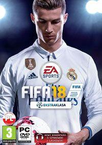 Fifa 18 PL (PS4, Xbox One) na kompakcie @ Emag / Neonet / Media Expert / Euro