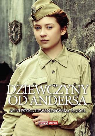 Dziewczyny od Andersa (ebook)
