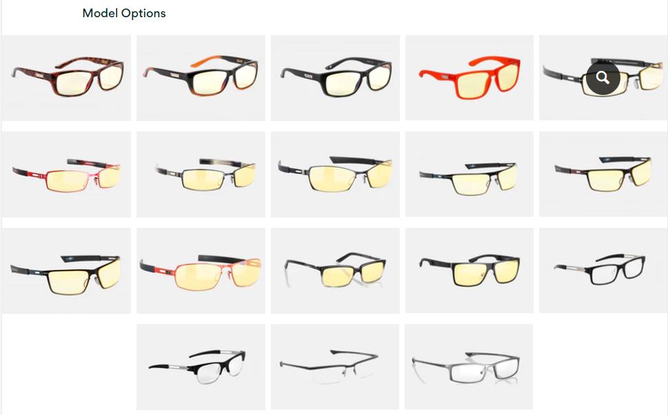 Gunnar okulary dla graczy (różne modele) @Massdrop