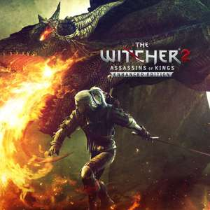 The Witcher 2: Assassins of Kings Enhanced Edition GOG [G2A]