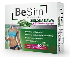 Tabletki firmy Be Slim ułatwiające odchudzanie -15% @DOZ.PL