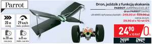 Dron PARROT JUMPING EVO JET lub PARROT SWING @Carrefour