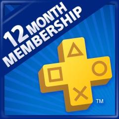 PlayStation Plus 12 miesięcy 27euro / 400 000 Rupii Indonezyjskich