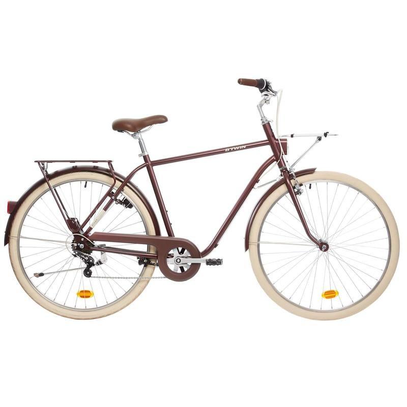 Rower miejski w przystępnej cenie.