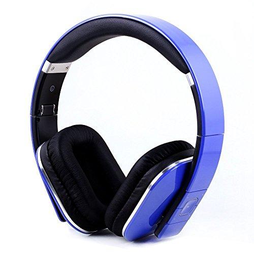 August EP650 - Tanie słuchawki Bluetooth NFC i technologią aptX