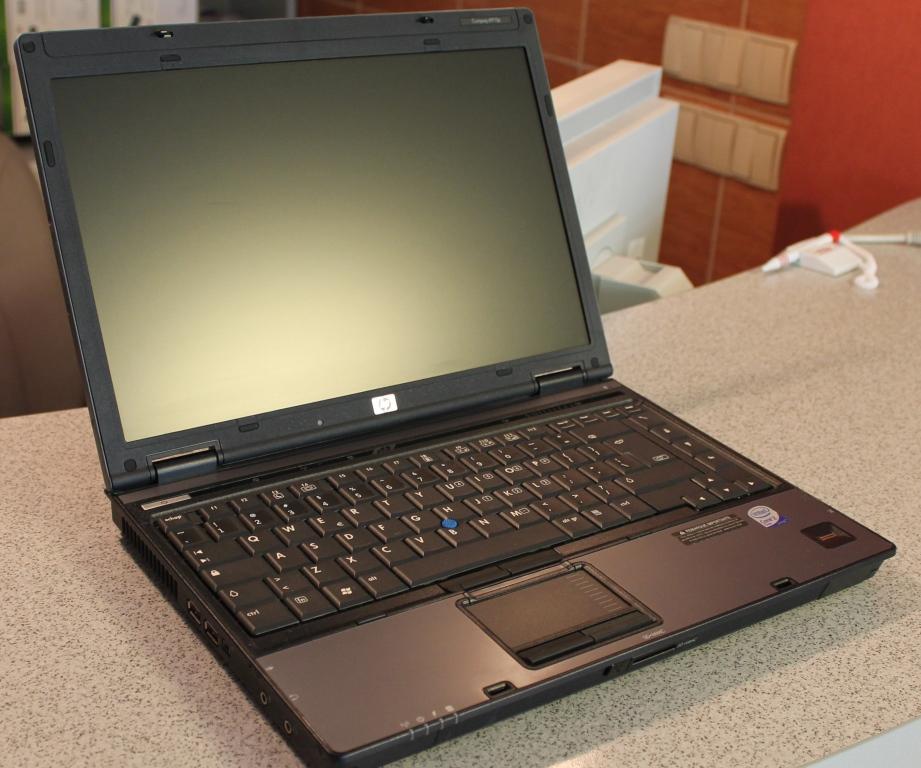 Laptop HP Compaq 6910p Win7 (2x2.0, 3GB RAM, 120GB DYSK) za 525zł @ Tronic