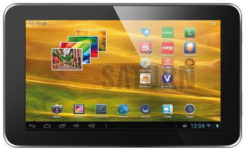 Tablet Manta Duo Power MID714 za 139zł @ Saturn