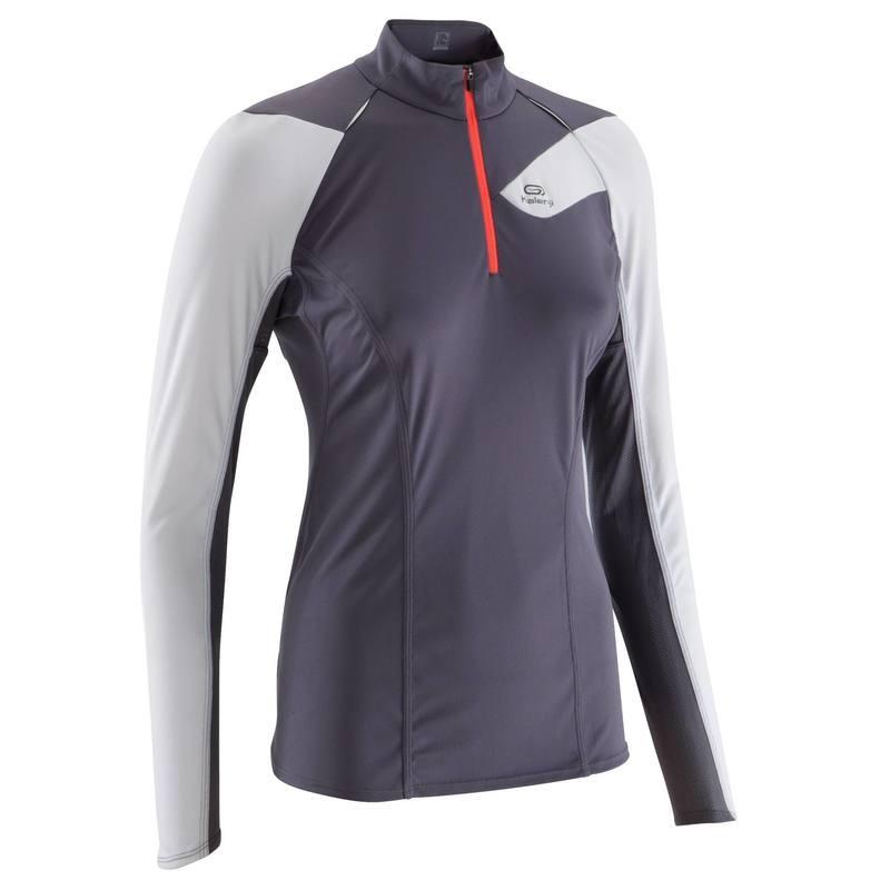 Damska bluza do biegania za 39,99zł (pełna rozmiarówka) @ Decathlon