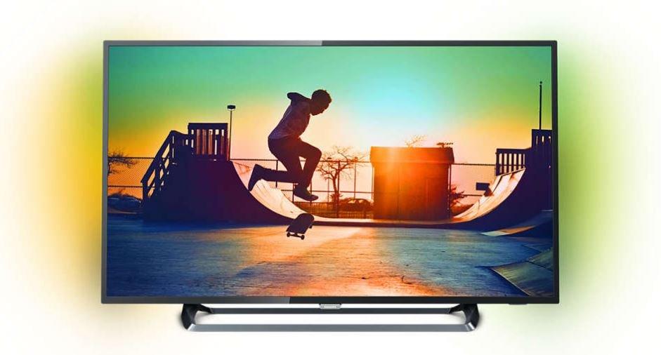 Telewizor Philips 55 cali 55PUS6262 4K Ultra HD za 1999zł  @ Mall