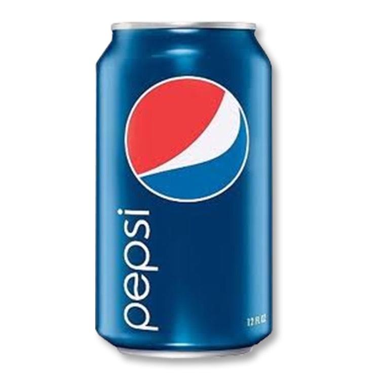Pepsi w puszce - Rzeszów