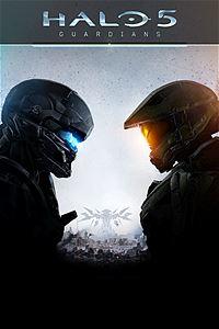 Halo 5: Guardians za darmo do 14 stycznia dla posiadaczy Golda [Xbox One]