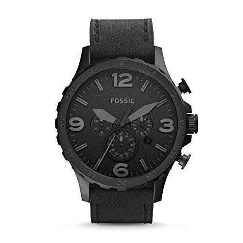 Męski zegarek Fossil JR1354 za połowę ceny