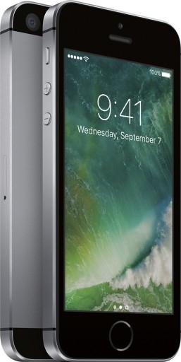 Apple iPhone SE 16 GB za 1199 zł z darmową dostawą.