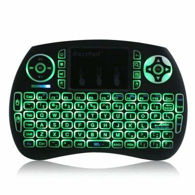 Klawiatura iPazzPort 21S Mini Keyboard 6.99$