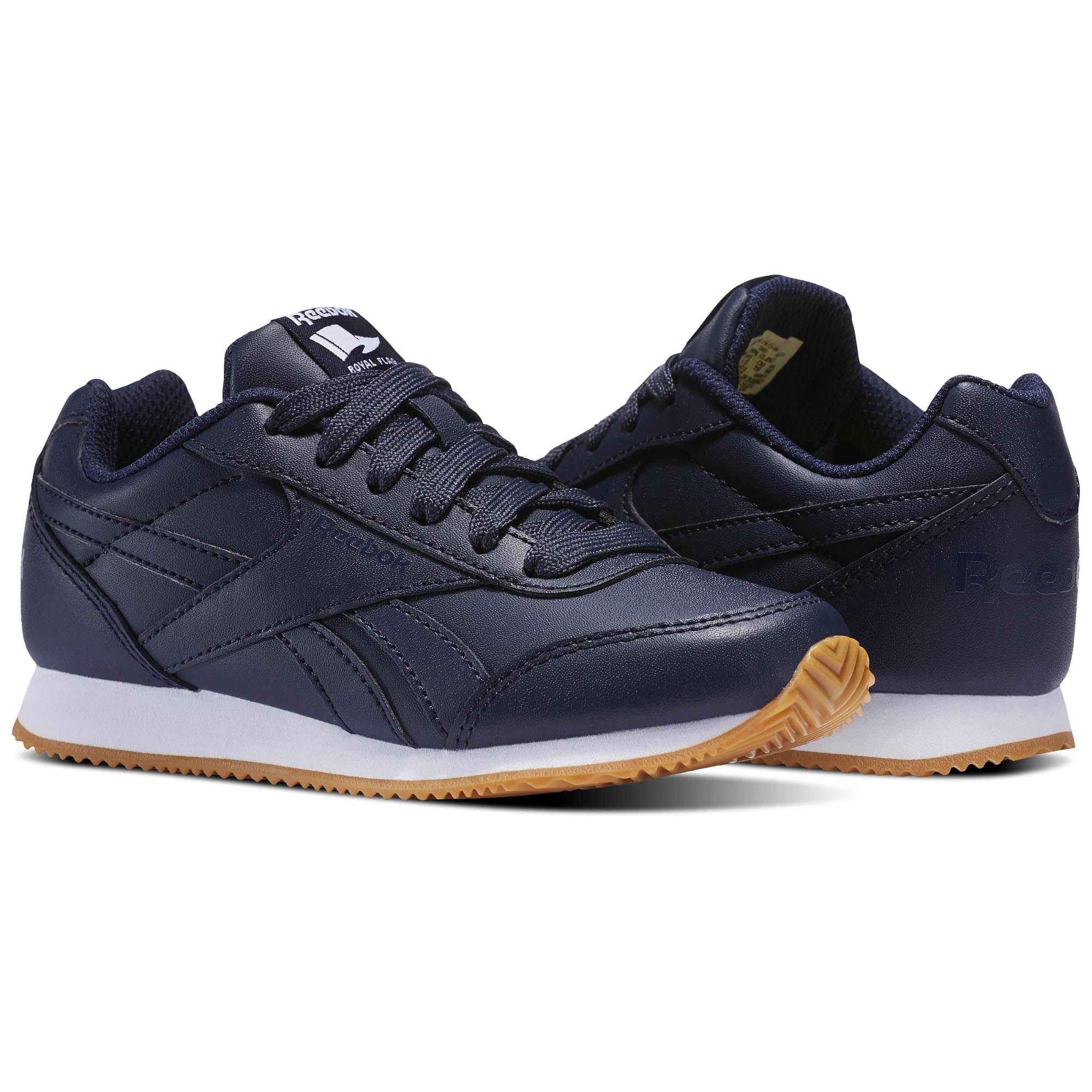 Dziecięce buty Reebok Royal Classic Jogger za 51,20zł (kilka modeli) @ Reebok