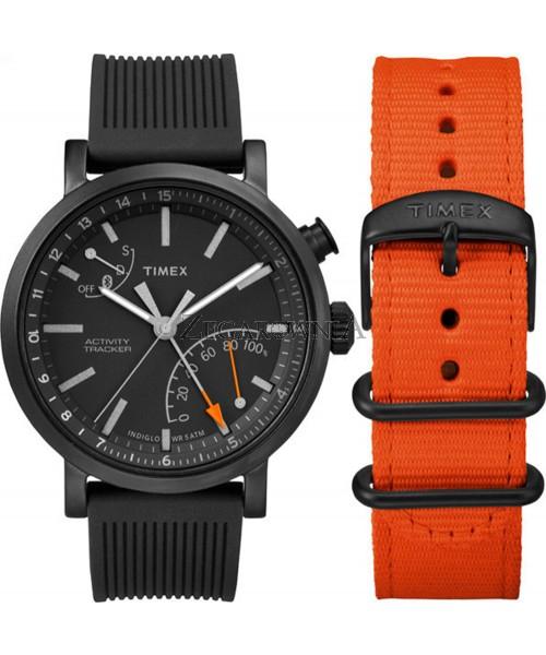 ZEGAREK SMARTWATCH Timex Metropolitan +