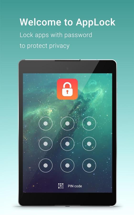 Applock PRO - przecena -100%
