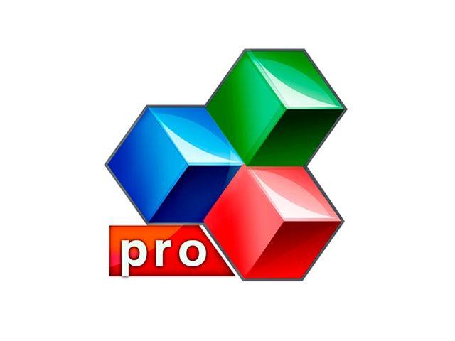 Darmowy OfficeSuite Pro dla iOS